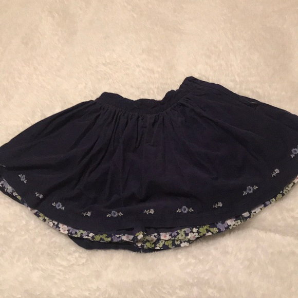 Janie and Jack Other - Janie and Jack adorable girls skirt